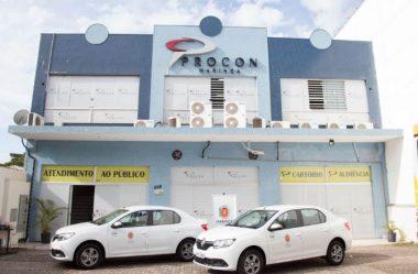 MP INVESTIGA MUNICÍPIO DE MARINGÁ POR IRREGULARIDADES NA COMPRA DE IMÓVEL DO PROCON