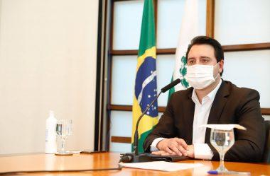 COOPERATIVISMO DO PR RECEBERÁ APOIO PARA ALCANÇAR R$ 200 BI ATÉ 2026