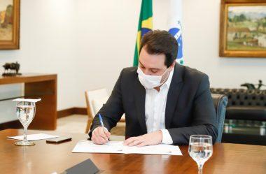 GOVERNADOR NOMEIA NOVOS INTEGRANTES DA EQUIPE DE GESTÃO