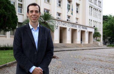 BOLSONARO ESCOLHE O PARANAENSE RENATO FEDER COMO MINISTRO DA EDUCAÇÃO