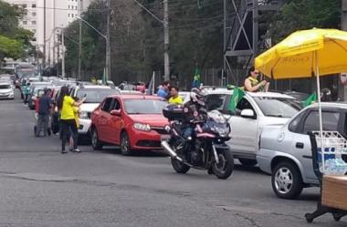 CURITIBA E MARINGÁ TERÃO CARREATAS E BUZINAÇO DE APOIO À LAVA JATO NO DIA 15