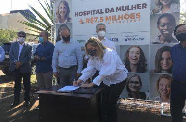 MARINGÁ TERÁ HOSPITAL DA MULHER
