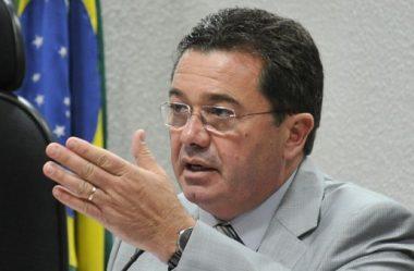 LAVA JATO CHEGA A MINISTRO DO TCU DENUNCIADO POR RECEBER PROPINAS