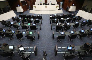 APROVADO PROJETO DE LEI QUE ESTENDE VALIDADE DE CONCURSOS PÚBLICOS