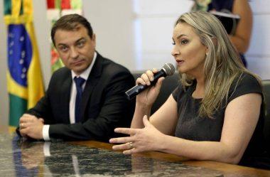 ASSEMBLEIA DE SC APROVA IMPEACHMENT DO GOVERNADOR CARLOS MOISÉS E DA VICE