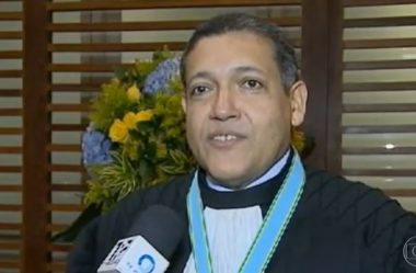 BOLSONARO INDICA KASSIO NUNES MARQUES PARA VAGA NO SUPREMO TRIBUNAL FEDERAL