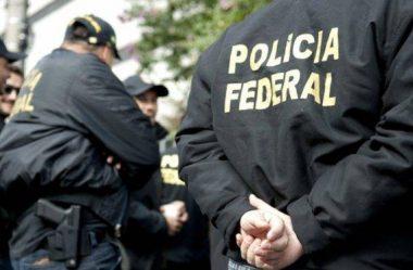 POLÍCIA FEDERAL VAI USAR DRONES PARA FISCALIZAR ELEIÇÕES NO PARANÁ
