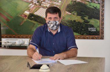 PRESO, PREFEITO DE SÃO MIGUEL DO IGUAÇU RENUNCIA AO CARGO