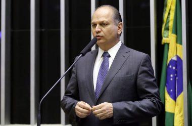 RICARDO BARROS COBRA HARMONIA ENTRE OS PODERES PARA GARANTIR EQUILÍBRIO NO PROCESSO ELEITORAL