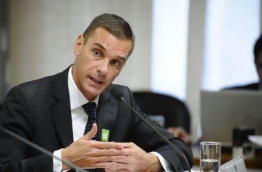 ANDRÉ BRANDÃO PODE DEIXAR COMANDO DO BANCO DO BRASIL