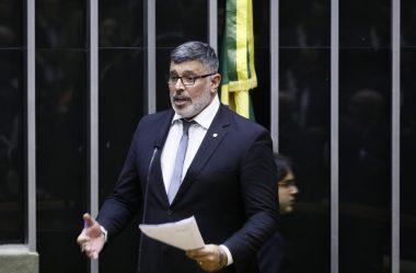 FROTA, JANONES E VAN HATTEM OFICIALIZAM CANDIDATURAS A PRESIDENTE DA CÂMARA