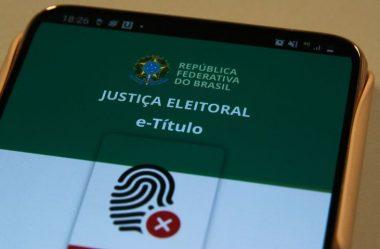 PRAZO PARA JUSTIFICAR O VOTO NAS ELEIÇÕES 2020 ACABA NESTA SEMANA