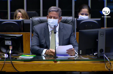 POR 364 VOTOS A 130, CÂMARA DECIDE MANTER NA PRISÃO O DEPUTADO DANIEL SILVEIRA