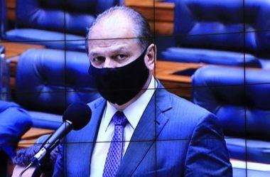 'AUTONOMIA DO BC VAI GERAR EMPREGOS E RENDA', DIZ LÍDER DO GOVERNO, RICARDO BARROS