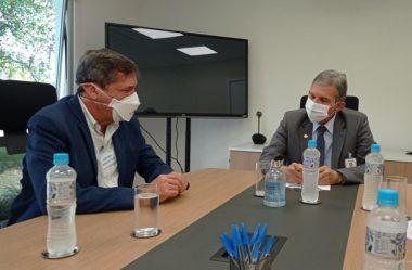 ITAIPU VAI REPASSAR MAIS R$ 15 MILHÕES PARA AJUDAR A COMBATER A COVID-19