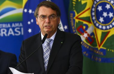 BOLSONARO INICIA REFORMA TROCANDO 6 MINISTROS