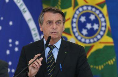 GOVERNO PUBLICA DECRETO QUE CRIA COMITÊ NACIONAL DE COMBATE À PANDEMIA