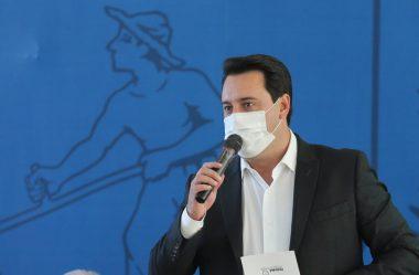 RATINHO JUNIOR ATUALIZA DECRETO COM MEDIDAS CONTRA A COVID-19 NO PARANÁ
