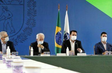GOVERNO DO PARANÁ ANUNCIA AUXÍLIO EMERGENCIAL PARA MEIS, PEQUENAS E MICROEMPRESAS