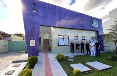 GOVERNO IMPLANTA INSTITUTO DE CRIMINALÍSTICA EM QUATRO MUNICÍPIOS DO INTERIOR