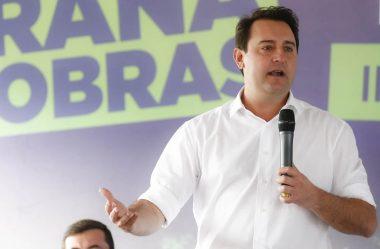 RATINHO JR FALA QUE 'PARANÁ FOI ESTUPRADO' POR MODELO ATUAL DE PEDÁGIO