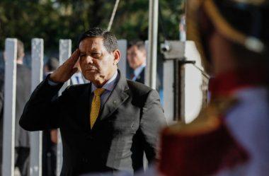 MOURÃO: PAZUELLO ENTENDE QUE ERROU AO PARTICIPAR DE ATO POLÍTICO COM BOLSONARO