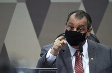 CPI DA COVID APROVA DEPOIMENTO DE 9 GOVERNADORES; VEJA A LISTA