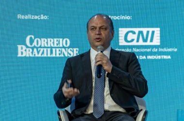 RICARDO BARROS REFORÇA COMPROMISSO DO GOVERNO COM APROVAÇÃO DE REFORMAS