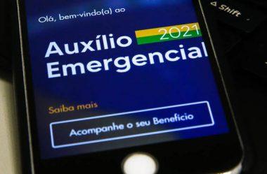 AUXÍLIO EMERGENCIAL TEVE R$ 54,7 BI PAGOS INDEVIDAMENTE, APONTA TCU