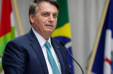 BOLSONARO ENVIA AO CONGRESSO PROJETO PARA ALTERAR O MARCO CIVIL DA INTERNET