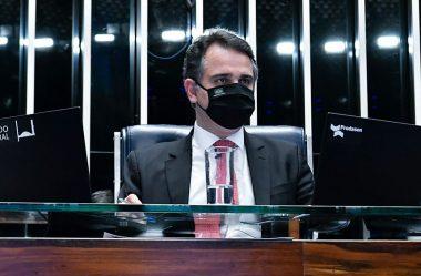 PACHECO: É POSSÍVEL QUE O SENADO NÃO VOTE NOVO CÓDIGO ELEITORAL ATÉ 02/10