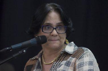 DAMARES ALVES RECEBERÁ TÍTULO DA ASSEMBLÉIA