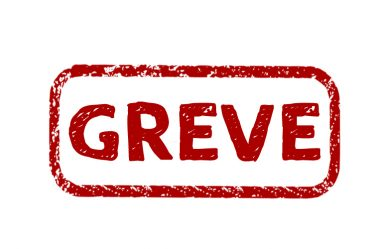GREVE GERAL DIA 25?