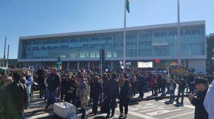 Greve - A Política Paraná