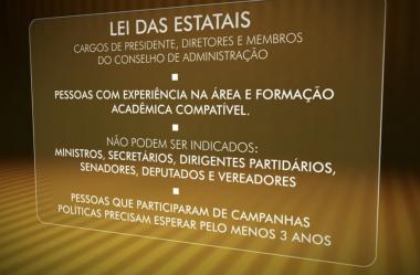 NA GESTÃO DO COMPLIANCE DE RATINHO JUNIOR, A LEI DAS ESTATAIS NÃO COLOU