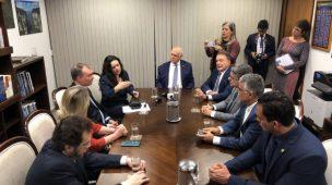 Impeachment Dias Toffoli