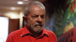 Lula Transferência