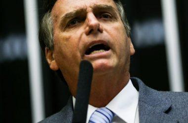 """""""BOLSONARO – SINCERÃO OU MARKETEIRO?"""""""