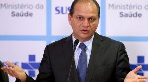 Ricardo Barros x Ministério Público