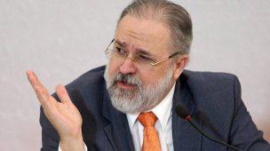 BOLSONARO PEITA LAVA JATO E INDICARÁ AUGUSTO ARAS À PGR