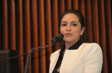 CASO MAGÓ: MARIA VICTÓRIA APRESENTA 2 PROJETOS DE LEI