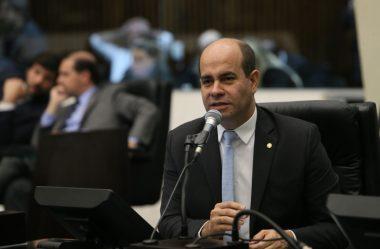 LOA RECEBE 1.150 EMENDAS PARLAMENTARES E PPA MAIS 175