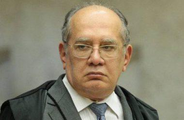 GILMAR MENDES DIZ QUE 'EXÉRCITO SE ASSOCIA A GENOCÍDIO'; GOVERNO REAGE