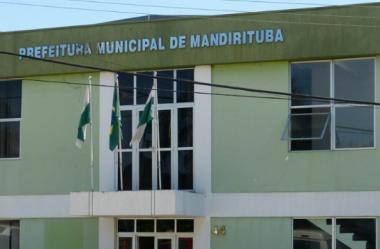 CÂMARA DE MANDIRITUBA DEVOLVE R$100 MIL À PREFEITURA