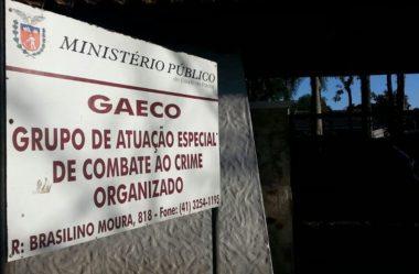 PM DE GRUPO DE COMBATE À CORRUPÇÃO É PRESO COM PROPINA