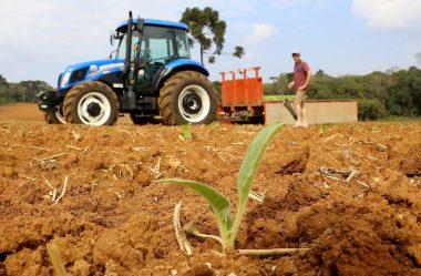 PROGRAMA GARANTIU ECONOMIA DE R$ 17 MILHÕES A AGRICULTORES