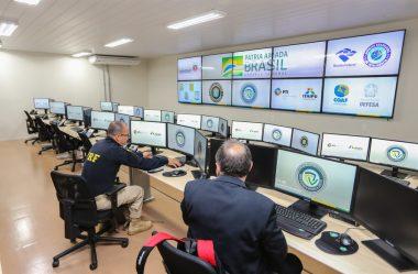 PARANÁ PÕE FORÇAS DE SEGURANÇA À DISPOSIÇÃO DA UNIÃO