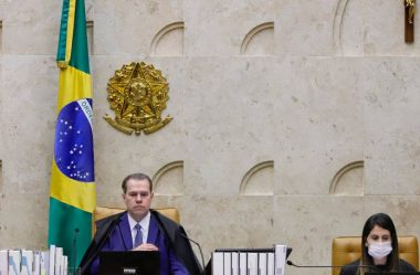 STF MANTÉM DECISÃO QUE CASSOU TOQUE DE RECOLHER EM CIDADE DO PARANÁ