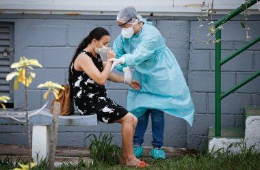 COVID-19 JÁ MATOU EM 43 DIAS MAIS DO QUE DENGUE, H1N1 E SARAMPO AO LONGO DE 2019