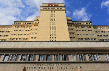 HOSPITAIS DE CURITIBA FAZEM CAMPANHA DE ARRECADAÇÃO PARA COMBATER O CORONAVÍRUS